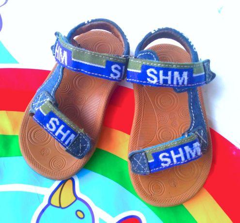 Shoesme 14см босоножки сандалии