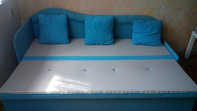 Łóżko młodzieżowe  rozkładane