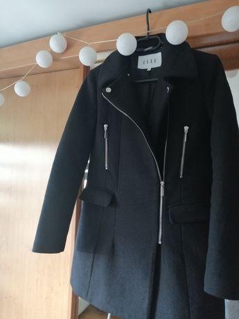 Płaszcz ELLE r. 38