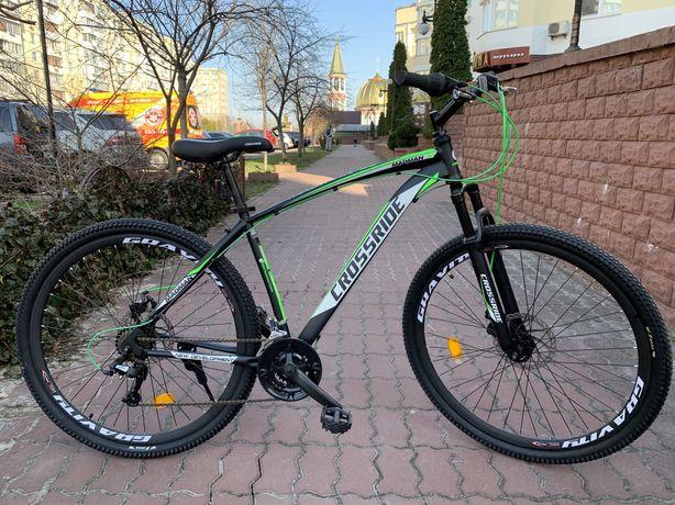 """Велосипед Crossride Madman на 29"""" колесах"""
