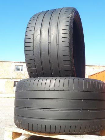 295.30.20 Pirelli 2шт лето склад шины 35.40.45.50.245.255.265.275.285