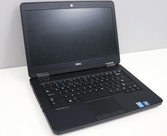 Laptop Dell E5440 i5, 4GB RAM, 128GB SSD, HD+ Win10 Pro