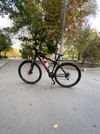 Велосипед Cross Maxx Pro+ акксесуары продам отдельно