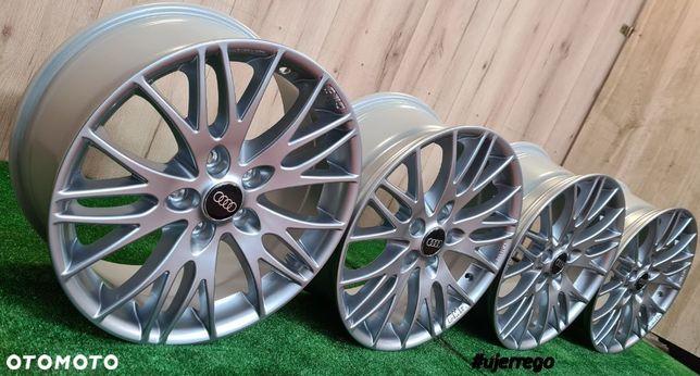NOWE FELGI ALUMINIOWE do Audi 17x5x112