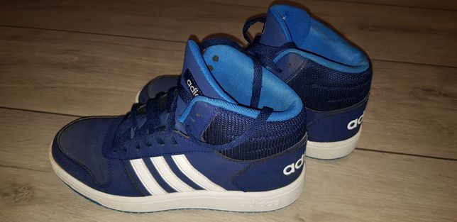Adidas chłopięce 39