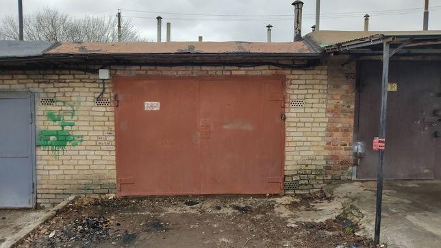Продам срочно гараж в гаражном кооперативе лесной