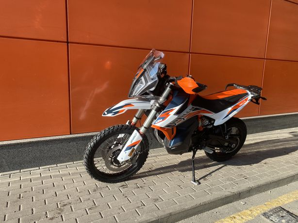 Мотоцикл KTM 890 ADVENTURE R RALLY/2021/Limited/В наявності.