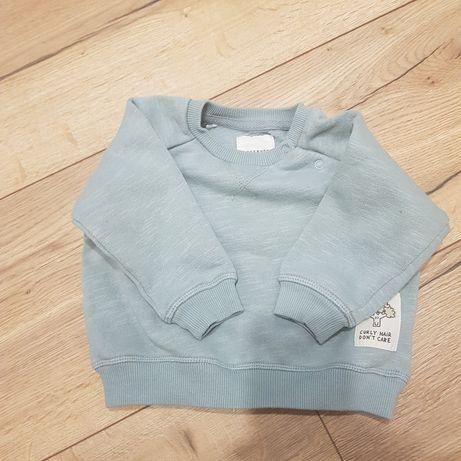 Bluza chlopięca reserved 80