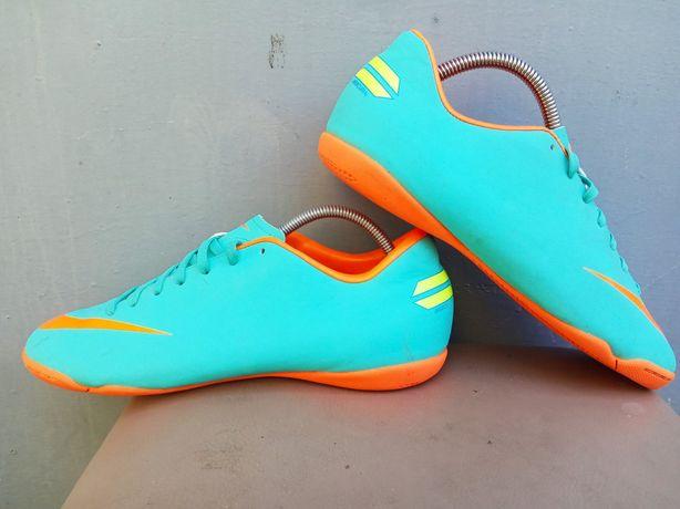 Футзалки бампы Nike Mercurial