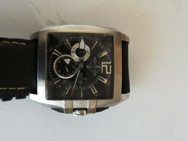 Używany zegarek FESTINA