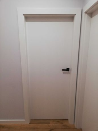 Drzwi porta nowe