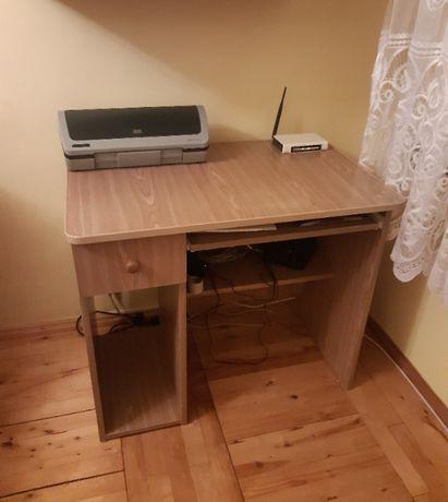 Biurko + drukarka gratis