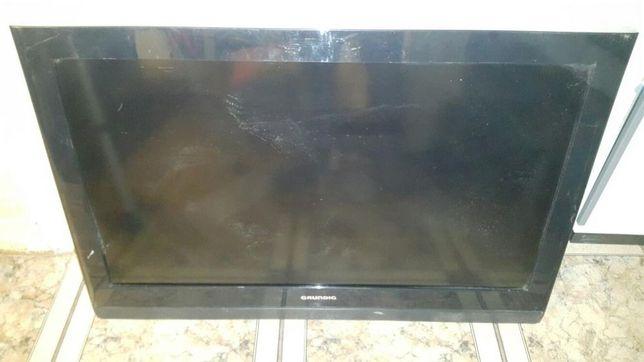 Telewizor Grundig uszkodzony