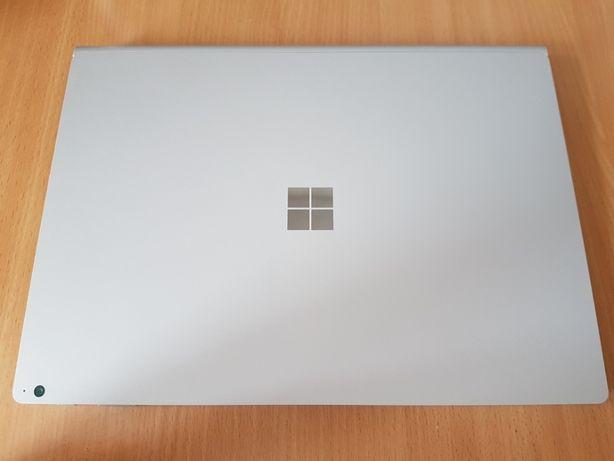 Microsoft Surface Book 2, 15 дюймов, i7, 512 гб, 16 гб озу. (Ноутбук)