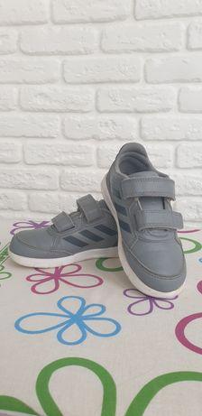 Продаються оригіналі кросівки Adidas 27р.