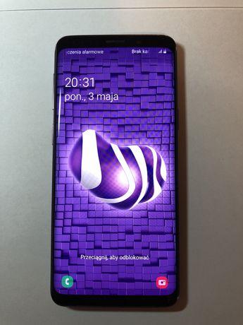 Samsung Galaxy S9 G960F Dual SIM Lilac Purple + 64GB
