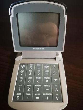 Wielofunkcyjny kalkulator kieszonkowy