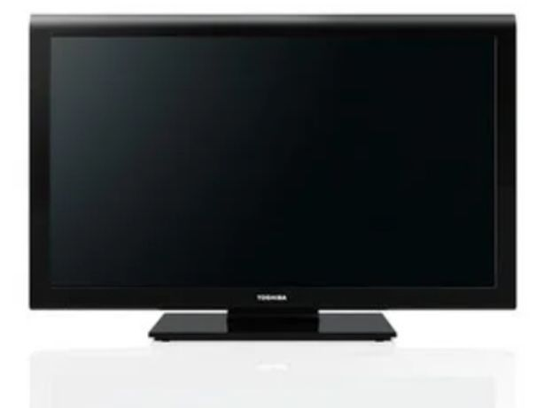 "TV LCD TOSHIBA, 32"", 81cm"