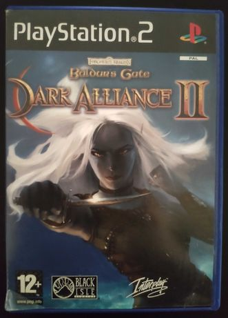 Baldur's Gate: Dark Alliance 2 PlayStation 2