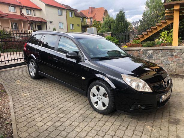 Opel vectra c 2.0 t