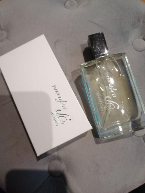 Okazja Coco Chanel Allure Sport perfumy z rozlewni na mililitry