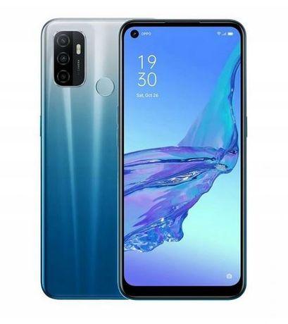 Smartfon OPPO A53 Nowy Od Ręki Słupca