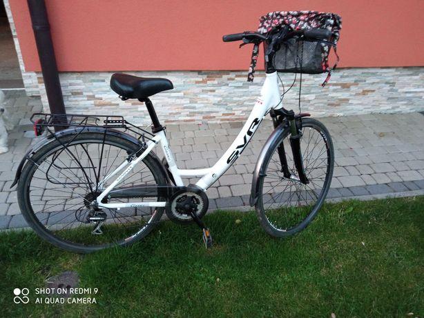 rower damski SVR CLASIC