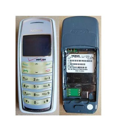 Мобильный кнопочный телефон Nokia 2126i/CDMA/ для ремонта, на запчасти