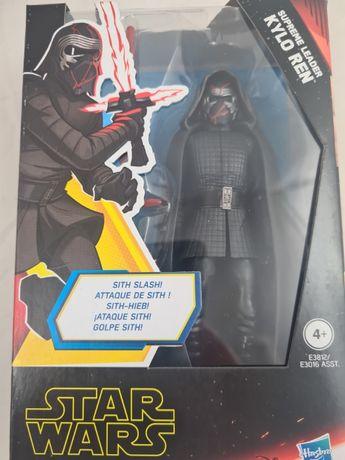 Zabawka Hasbro Star Wars E9 Kylo Ren Figurka 13 cm   Plus Lombard