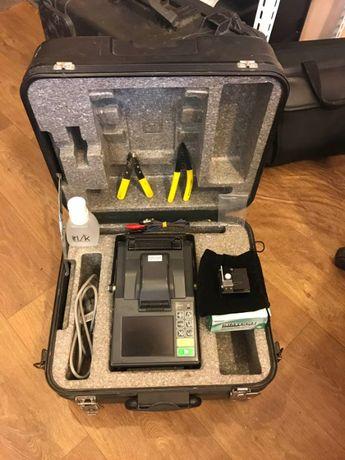 Сварочный аппарат Fitel 175 с гарантией 6 месяцев