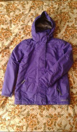 Термо куртка Campri 11-12 лет.
