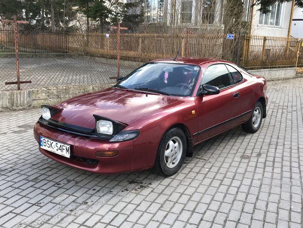 Toyota Celica 1.6 STI Klasyk
