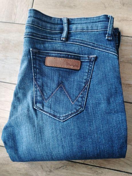 Spodnie Wrangler Courtney W29 L32