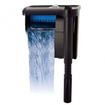 NOWY filtr kaskadowy Resun Aqua Syncro Streamax 750 SMX750 (750l/h)