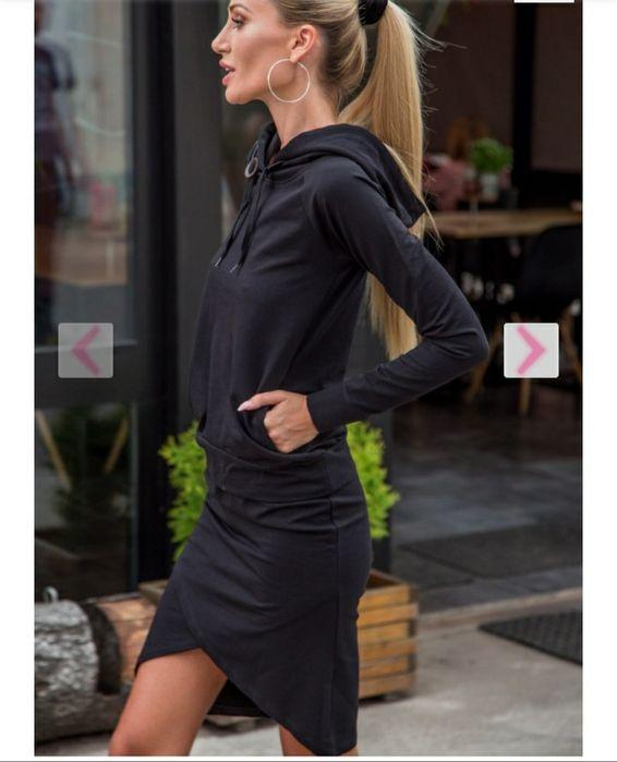 Komplet spódnica +bluza fasardi Kielce - image 1
