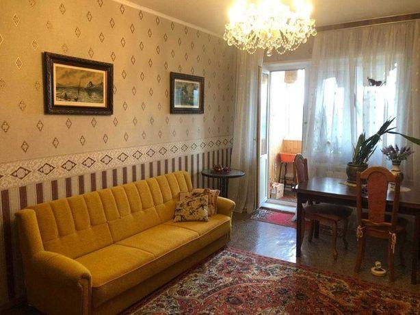 Бажана 5е двухсторонняя 3к квартира Харьковская Позняки Дарницкий