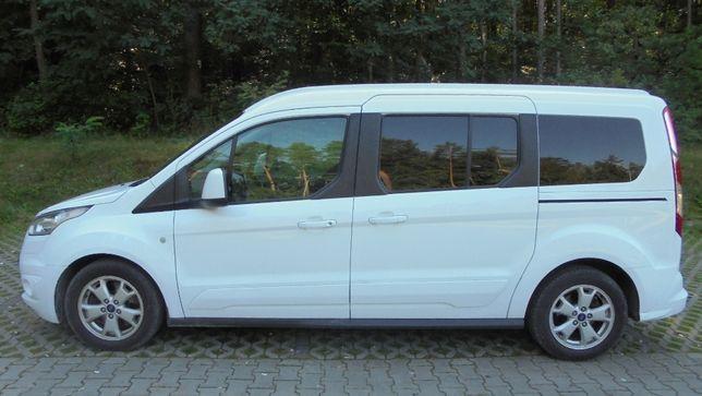 Sprzedam Forda Tourneo Connect Grand Titanum