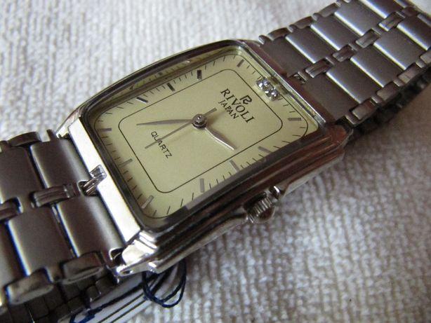 Часы Rivoli в коллекцию,2005 года выпуска,кварцевые,новые