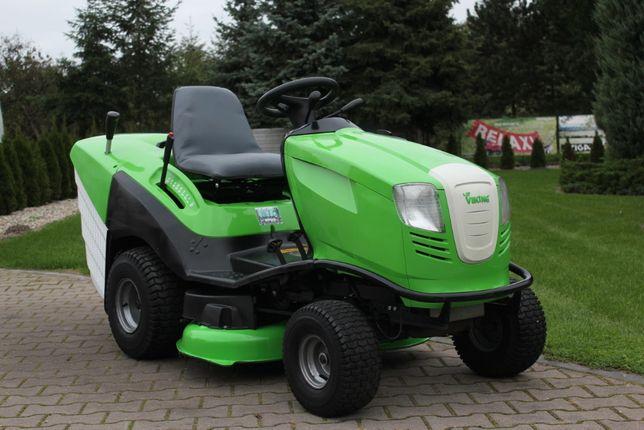 VIKING MT 5097 Traktorek Kosiarka