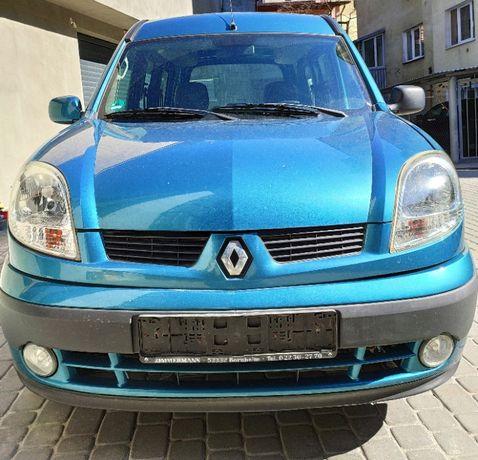 Renault Kangoo Рено Кенго 1,6 Бензин