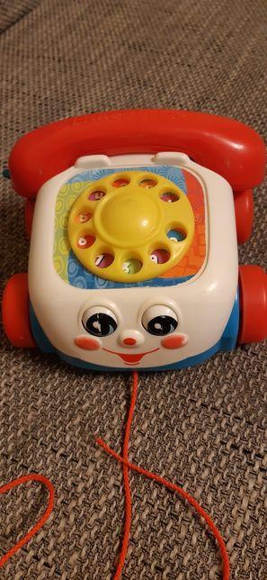 Telefon Fisher Price
