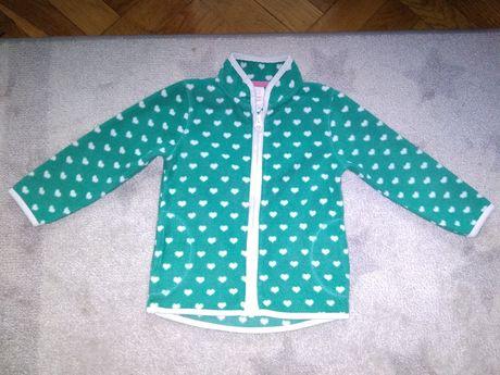 Bluza polar dziewczęcy C&A 92
