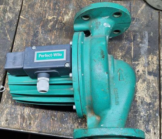 Pompa do wody wilo P40/160r, pompa obiegowa