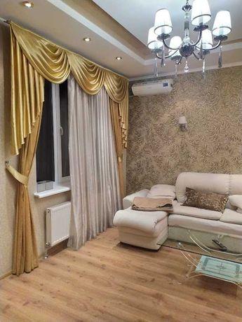 (E$) Квартира возле парка Шевченко в новом доме. Отличная цена.