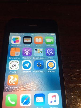 IPhone 4S 16gb r-sim