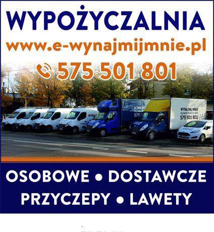 Wynajem busów kontener 8EP winda wynajem bus busa Otwock Jozefow