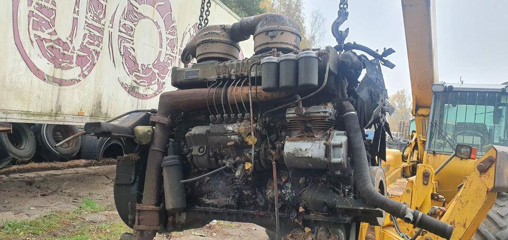 Silnik sw 680 Jelcz Burzenin - image 1
