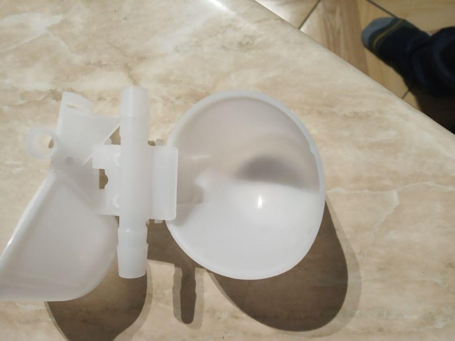 Poidło przepiórka kura bażant Czerwięcice - image 1