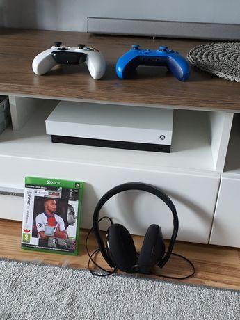 Xbox one x zestaw