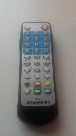 Pilot do karty telewizyjnej Aver merdia